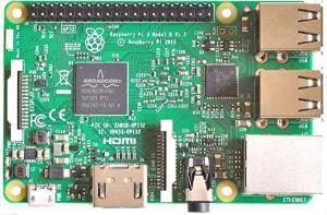 Raspberry Pi Zero HW